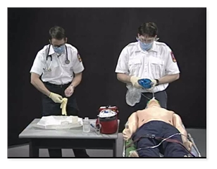 EEMS - Adult Endotracheal with Suctioning