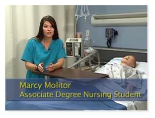 ADN Nursing Student
