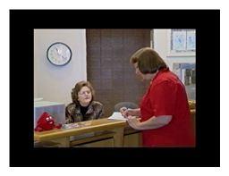 Blood Donation Process 2004