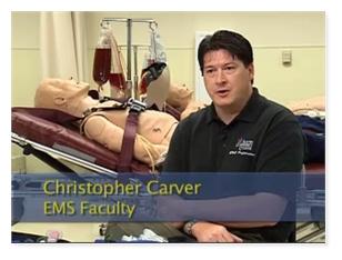 EMS Faculty