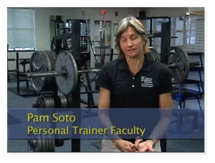 Personal Trainer Faculty