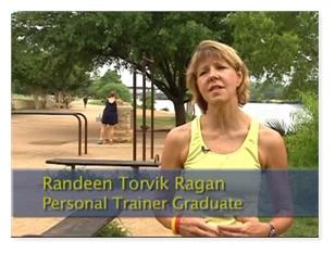 Personal Trainer Graduate