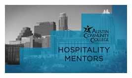 Hospitality department provides ACC students with access to in-industry mentors