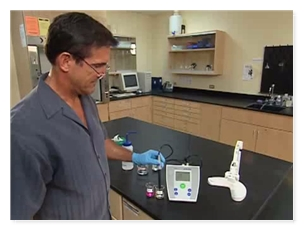 Cellular & Molecular Biology - Use of the pH Meter