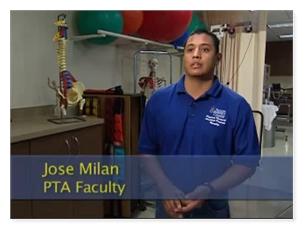 PTA Faculty